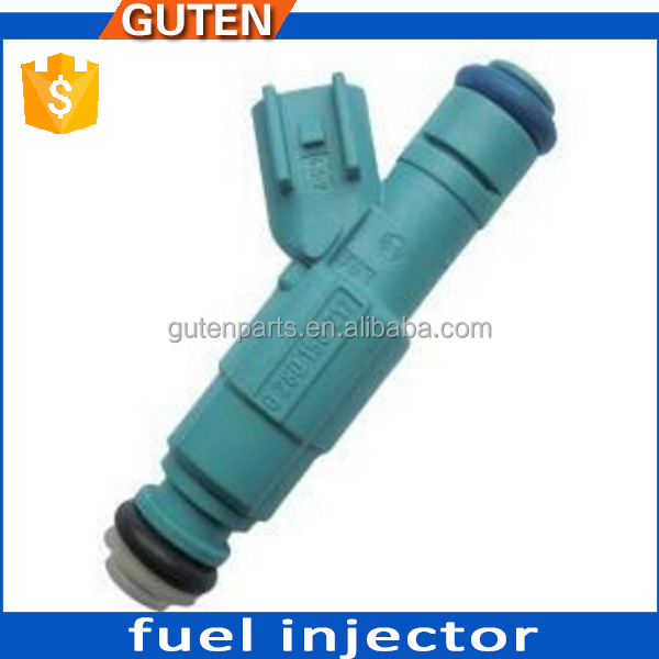 China supplier hot sale fuel injector 4C2E-D5A 0280156217 for United States