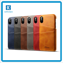 [KAYOH] Best Selling High Quality PU leather Wallet Cell Phone Case For iPhone 7 Wallet Case