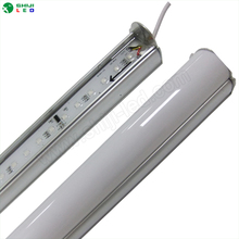 Digital street light 16 pixels/m japan 24w Dc12V 360 degree led tube light