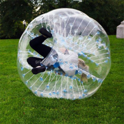 giant inflatable hamster ball human inflatable ball inflatable knocker ball