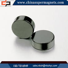 Super Strong Sintered Customized Industrial dc neodymium magnet motor