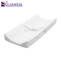 contoured changing pad baby changing pad baby urine pad