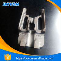 Chinese custom titanium casting and foundry for sale