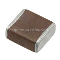Manufacturer Part Number Ceramic Capacitors Description