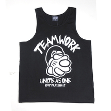 New Fashion Cotton Nice Gym Tank Top Stylish Men Bodybuilding Top Quality