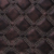 LiAO Embroidery Quilted Diamond Stitching PU PVC Synthetic Leather for Car Seat for Funiture