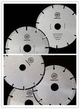 Diamond saw blade for marble,granite,concrete,stone