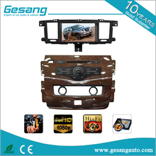 Android 5.1 8inch Touch Screen Car DVD Player for Nissan Patrol 2015
