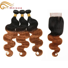 Brazilian Exotic Wave loose deep wave hair weave