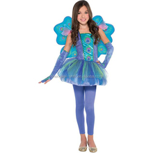 Factory hot sale peacock costume