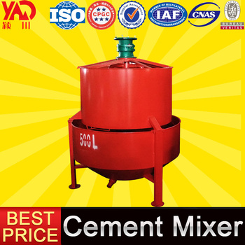 World Best Selling Products Electric Paddle Small Grout Mixer