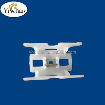 50mm tape roll support venetian blinds components
