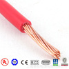 Single core low voltage copper conductor pvc insulation 2.5mm electrical cable price