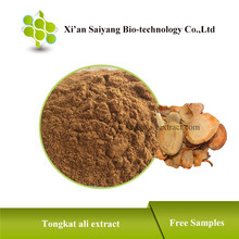Wholesale Organic Tongkat Ali Extract Powder as Medicine for Long Time Sex