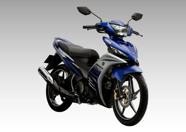 Motorcycle best selling for 2014-2015
