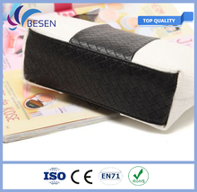 ac inverter pu leather cosmetic bags