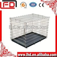 good quality Wire Cage for PET Preforms storage