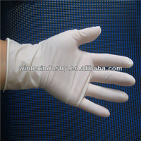 disposable surgical latex glove;china latex gloves;scrap latex gloves