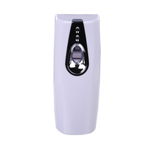 LED lockable wall mounted electric room air freshener,automatic air freshener dispenser
