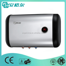 factory price water heater brand names 30l/50l/80l/100l with stainless steel outer shell