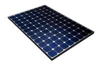 High Efficiency 10kw solar panel system with Sunpower Solar Cells