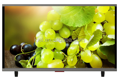 Low price 4K UHD LED TV 55inch curved led smart tv 4k with android wifi led tv parts for SKD/CKD two years warranty