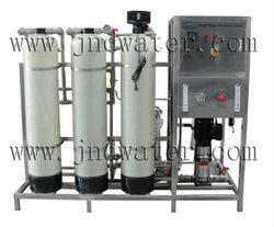 Pure Water Purifer (300L/H)