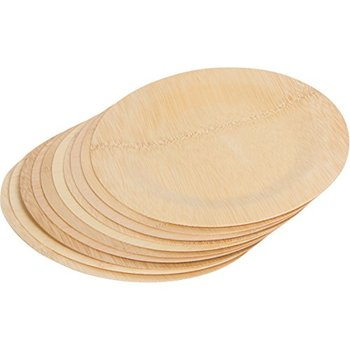 Factory Price Bamboo Plates /Wooden Plates Disposable