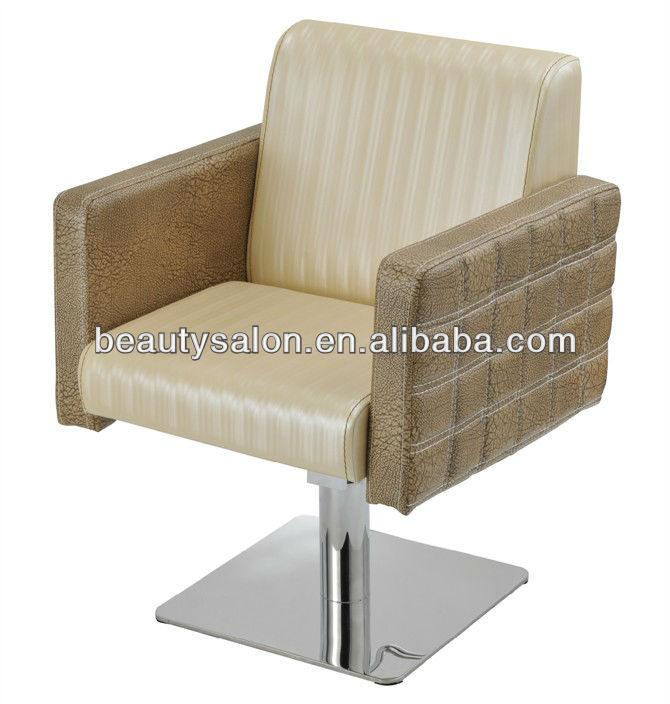 Luxury salon furniture styling chair from factory direct sale