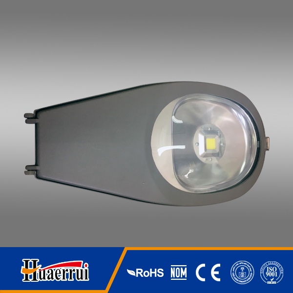 CCC approved 30w die-cast aluminum led street lamp