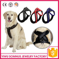 Training Dogs Sports dog leash fabric pet dog accessories