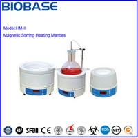 BIOBASE ISO&CE Certified flexible and efficient device, HM-II Magnetic Stirring Heating Mantles