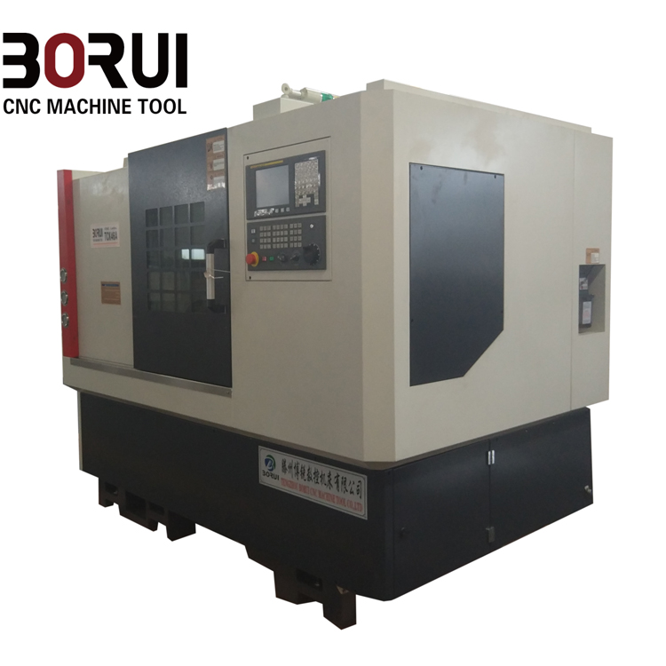 High density cnc lathe machine shops in china