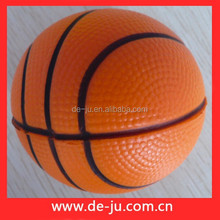 Cheap Basketball Class Sports Goods Small Plastic Color Balls