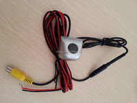 Colourful Night vision Infrared Waterproof reverse car camera,car front and rear camera