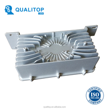 aluminum pressure and gravity die casting led light housing