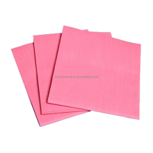 55%Woodpulp45%polyester nonwoven industrial cleaning wipes