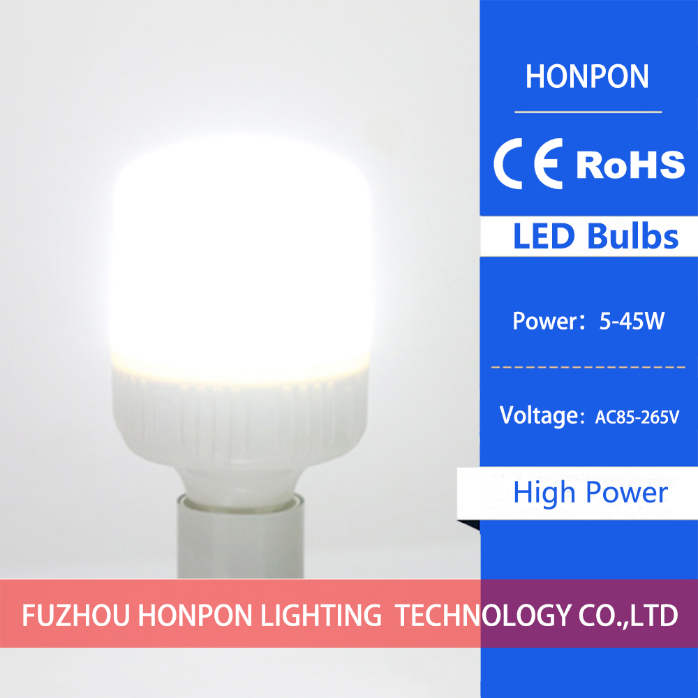 5w High Power Led Light Bulb,E27 Led Bulb,Energy saving electric bulb