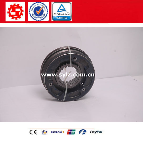 Truck Transmission 12JS160T-1707140 Gearbox Synchronizer 12JS160T-1707140
