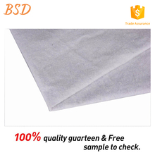 White polyester heat preservation packing and shipping wool painter felt