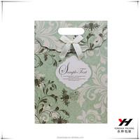 High quality custom packaging cardboard bag a4 paper