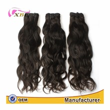 Genuine product natural wave shedding and tangle free can be dyed fast delivery indian human hair virgin 8a