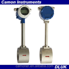 4-20mA Vortex Steam Flow Meter for Petrol Industry