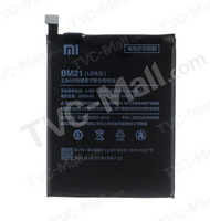 2900mAh OEM Li-polymer Battery Repair Part for Xiaomi Mi Note, wholesale Replacement Battery for xiaomi mi Note