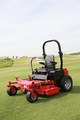 52 inch Loncin engine lawn mower