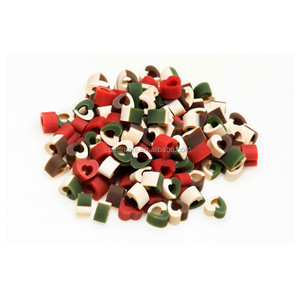 Wholesale Bulk Hollow Heart Dog Treats Chews Dog Snacks