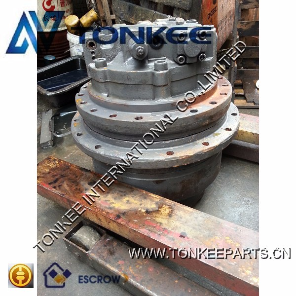 14528280 original used VOLVO EC290B travel motor (2).jpg