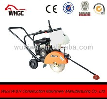 WH-Q300 Reinforced Gasoline Road Cutting Saw Machine