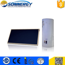 High Efficiency Home Appliance Flat Plate Solar Collector Prices