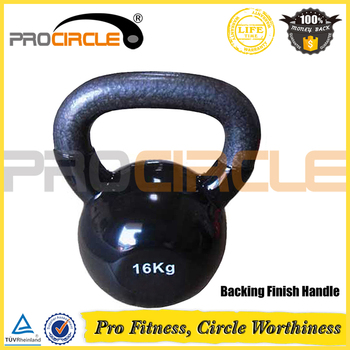 Competition Cast Iron Kettlebell Weights
